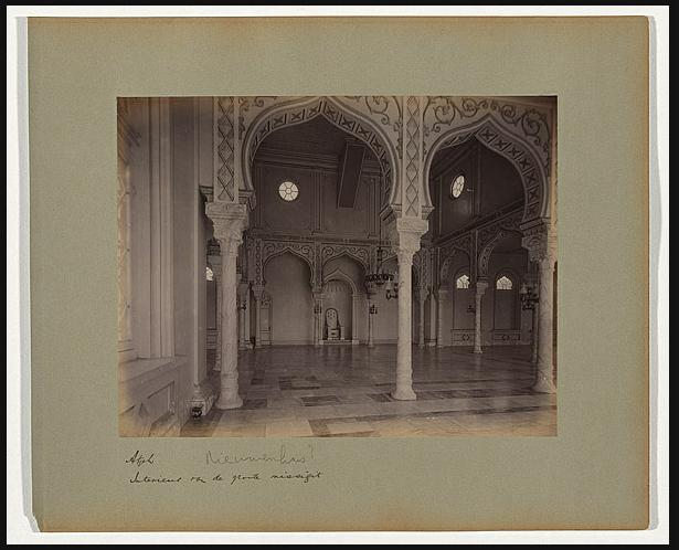 interior 1890